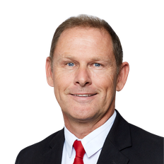 Darryl Helms, Sales representative