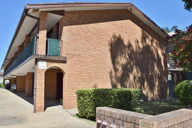 Picture of 3/24 Smith Street, CHARLESTOWN NSW 2290