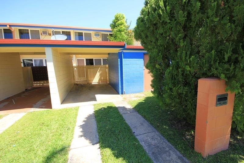 4/174 Harold Street, West End QLD 4810, Image 0