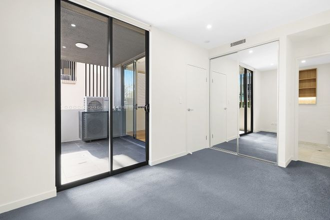 Picture of 33/2-4 Lodge Street, HORNSBY NSW 2077