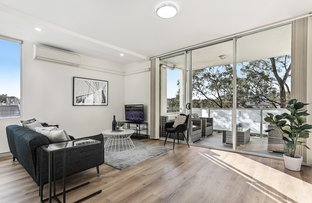 Picture of 224/3 Queen Street, Rosebery NSW 2018