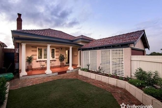 Picture of 41 Oats Street, EAST VICTORIA PARK WA 6101