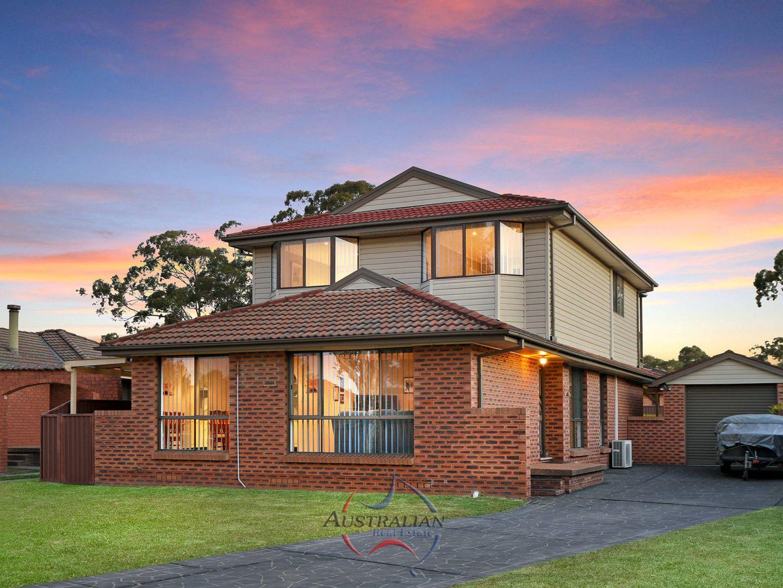 27 Lobelia Crescent, Quakers Hill NSW 2763, Image 0