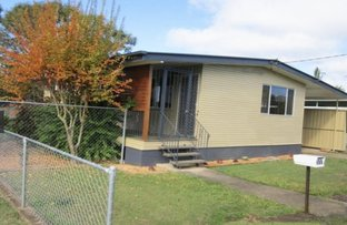 Picture of 155 Chermside Road, East Ipswich QLD 4305