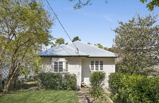 Picture of 21 Vale Street, Wilston QLD 4051