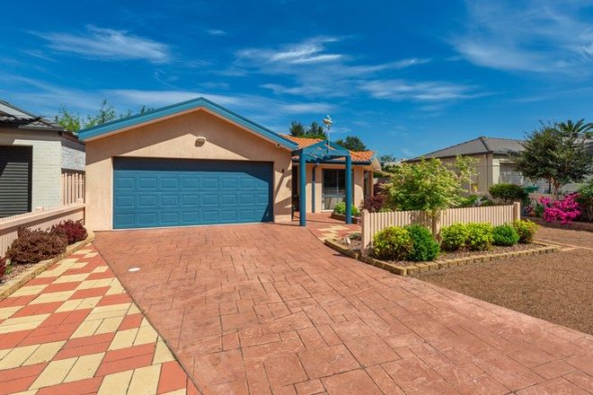 Picture of 4 Waterview Gardens, JERRABOMBERRA NSW 2619