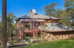 Picture of 1028 West Portland Road, Lower Portland NSW 2756