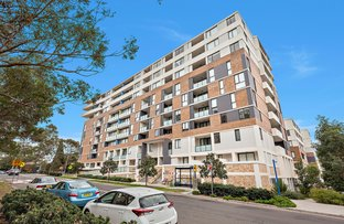 Picture of 807/7 Washington Avenue, Riverwood NSW 2210