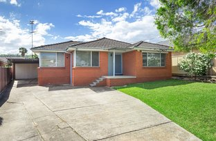 Picture of 10 Acacia Place, Greystanes NSW 2145