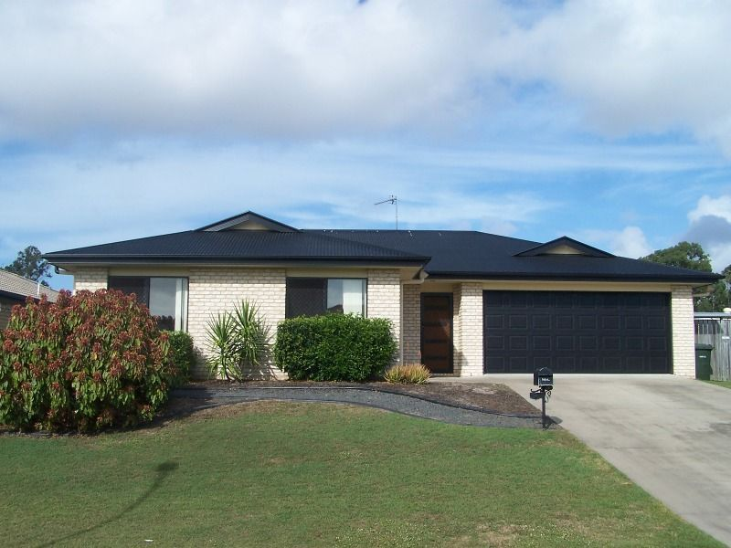4 Grey Gum Court, Urraween QLD 4655, Image 0