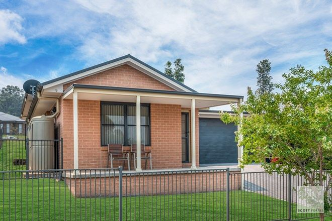 Picture of 5 Steam Close, WEST WALLSEND NSW 2286