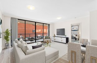 Picture of 13207/177-219 Mitchell Road, Erskineville NSW 2043
