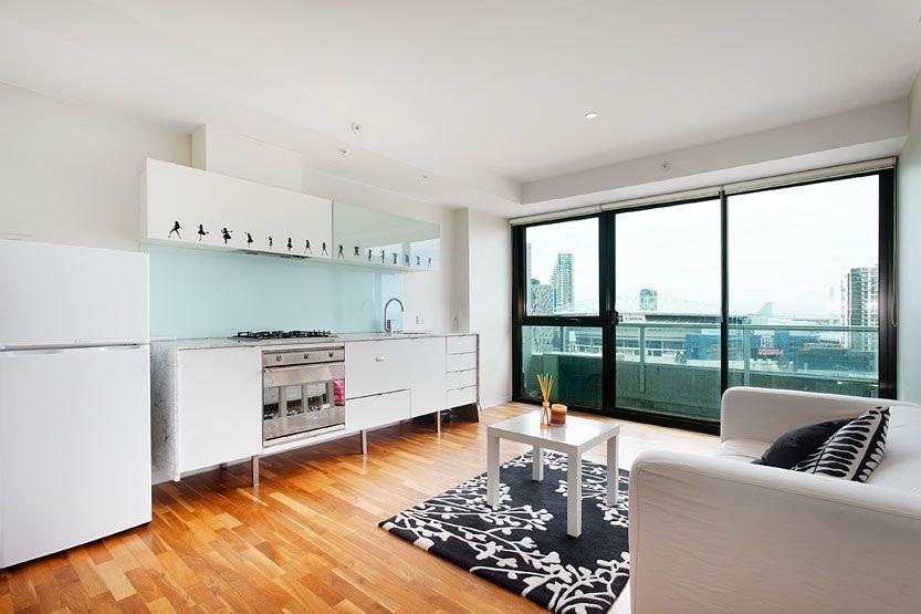 903/280 Spencer Street, Melbourne VIC 3000, Image 0