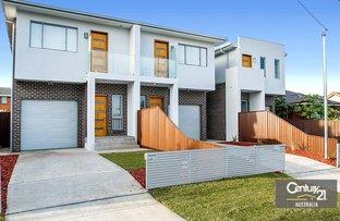 60 Wolseley Street, Fairfield NSW 2165