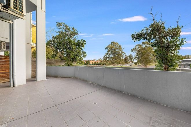 Picture of 9F/541 Pembroke Road, LEUMEAH NSW 2560
