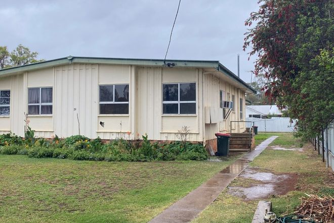 Picture of 3/29 Cormie Avenue, WEE WAA NSW 2388