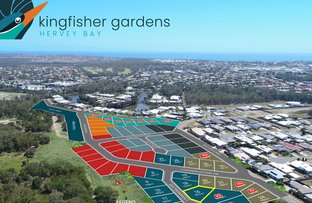 Picture of Lot 16 Lasiandra Court, Kingfisher Gardens, Urraween QLD 4655