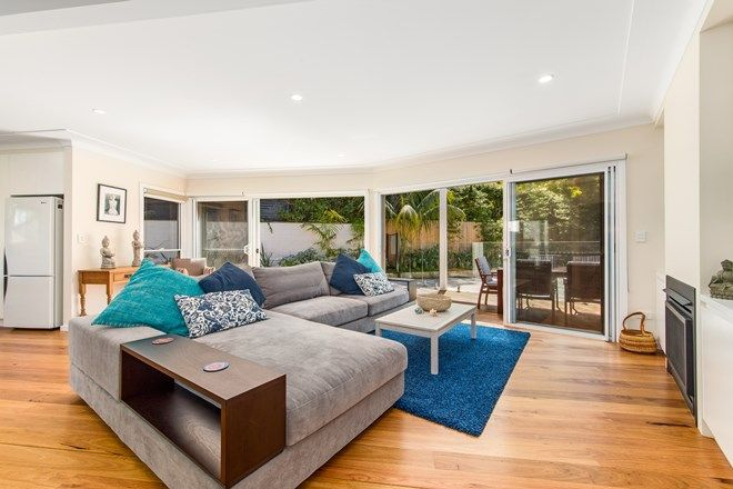 Picture of 6 Coral Close, AVALON BEACH NSW 2107