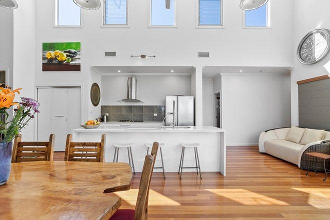 Picture of 13 Mcleans Street, SKENNARS HEAD NSW 2478
