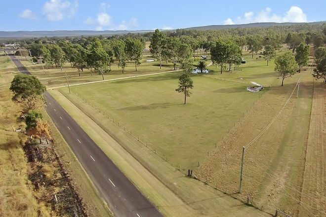 Picture of Lot 1/90a Lawlers Road, HELIDON QLD 4344