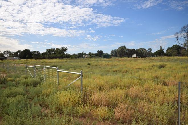 Picture of 22 -26 Saint Anne Street Isisford, ISISFORD QLD 4731