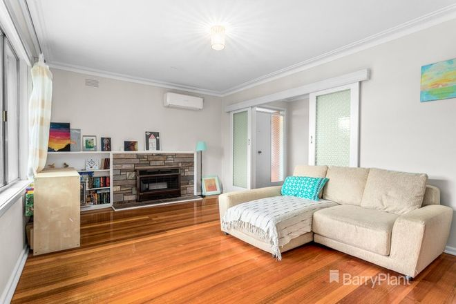 Picture of 1 Chamberlin Court, BLACKBURN SOUTH VIC 3130