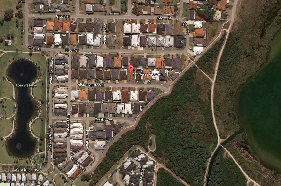 17 Vitesse Approach, Shoalwater WA 6169, Image 1