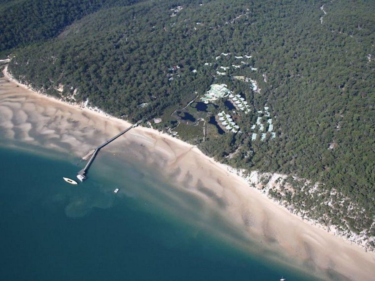 Lot 7 Eastern Forest Estate 4, Fraser Island QLD 4581, Image 0