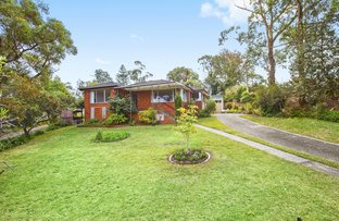 Picture of 25 Cliffview Road, Berowra Heights NSW 2082