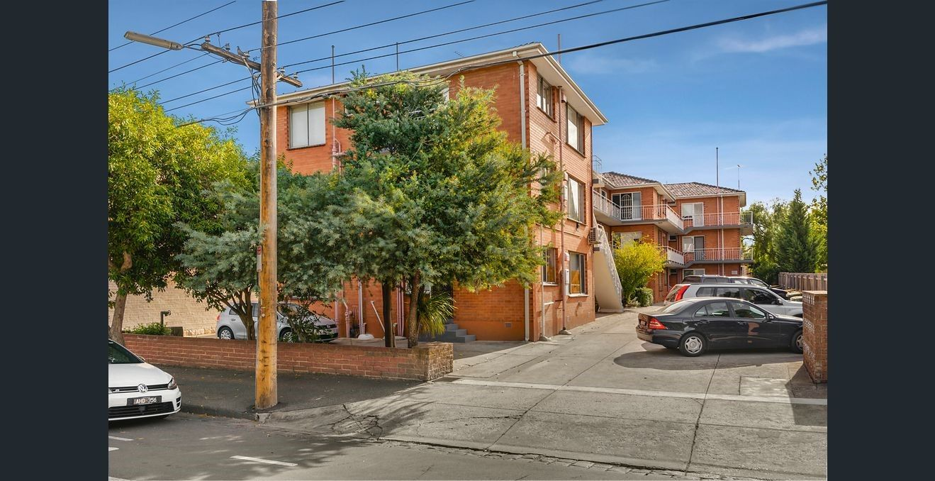 13/211 Gold  Street, Clifton Hill VIC 3068, Image 0
