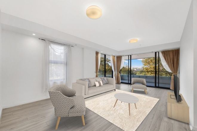 Picture of 301/138 Walker Street, NORTH SYDNEY NSW 2060
