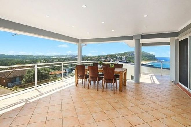 Picture of 48 Kalakau Avenue, FORRESTERS BEACH NSW 2260
