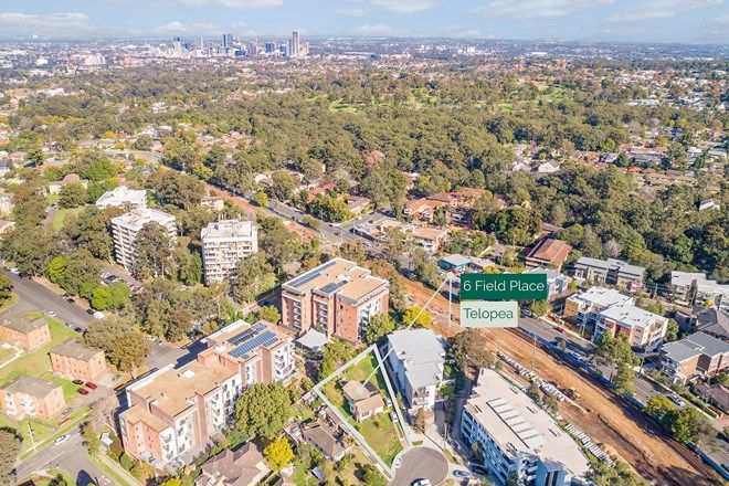 Picture of 6 Field Place, TELOPEA NSW 2117