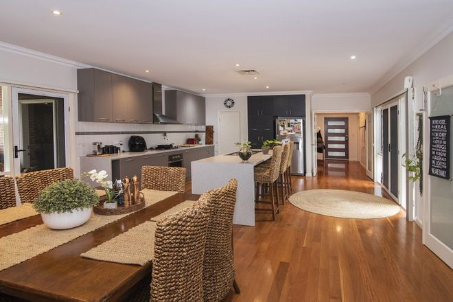 Picture of 20 Edith Agnes Circle, WEST BUSSELTON WA 6280