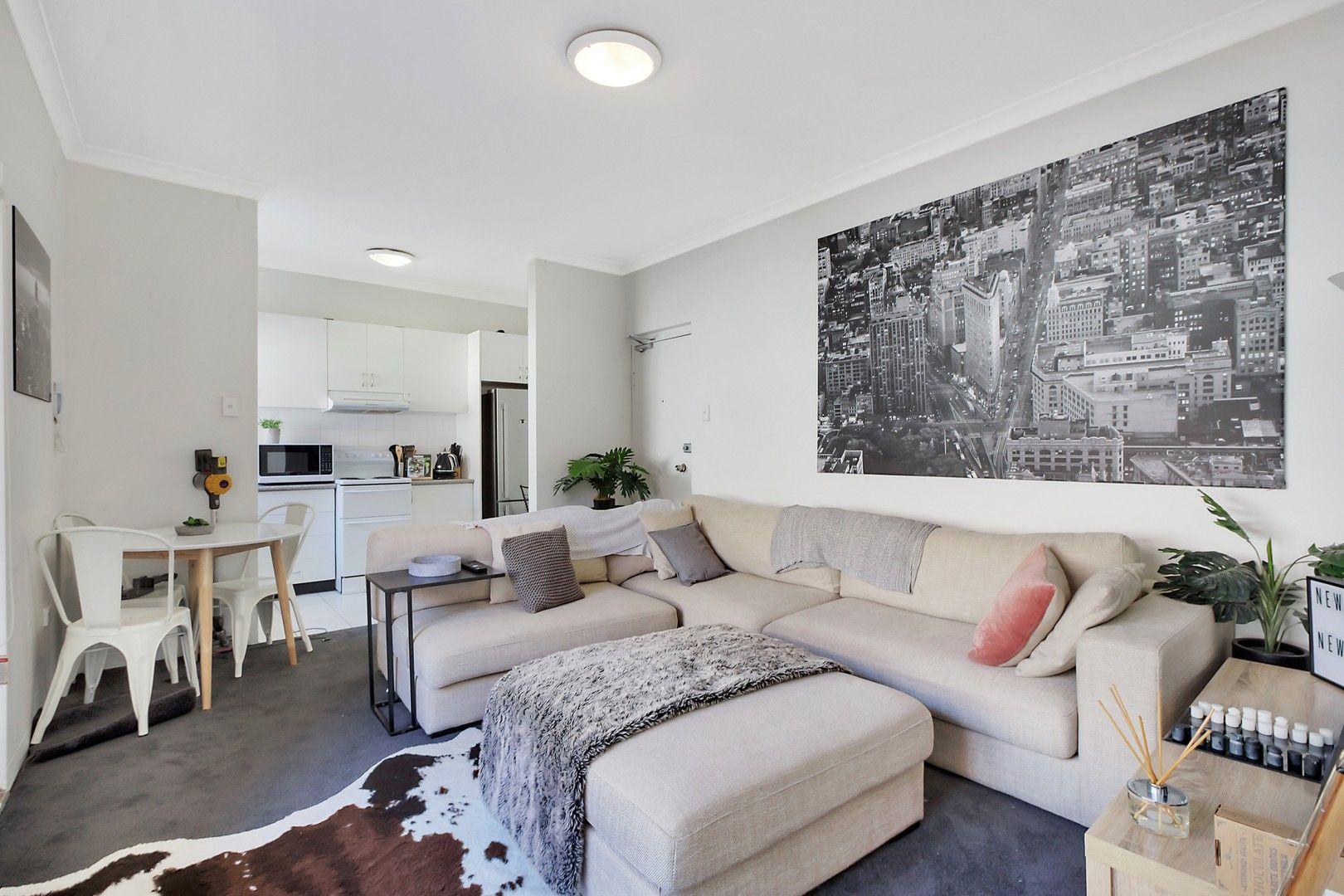 2/9-11 St Pauls Street, Randwick NSW 2031, Image 0