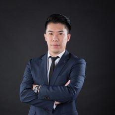 Jeffrey Yang, Senior Sales Consultant