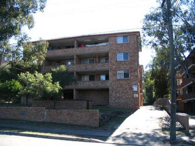 19/61-62 PARK AVENUE, Kingswood NSW 2747, Image 0