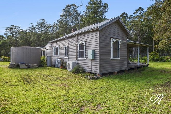 Picture of 481 The Lakes Way, BOOLAMBAYTE NSW 2423
