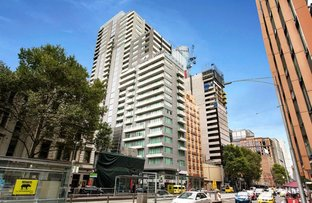 Picture of 1805/8 Downie Street, Melbourne VIC 3000