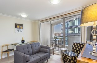1507/12 Glen Street, Milsons Point NSW 2061