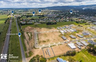 Picture of Lot 89 Rangeview  Drive, Riddells Creek VIC 3431