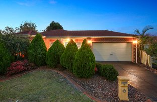 Picture of 18 Newhaven Court, Lilydale VIC 3140