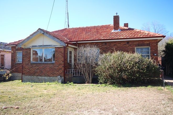 Picture of 32-34 North Street, OBERON NSW 2787