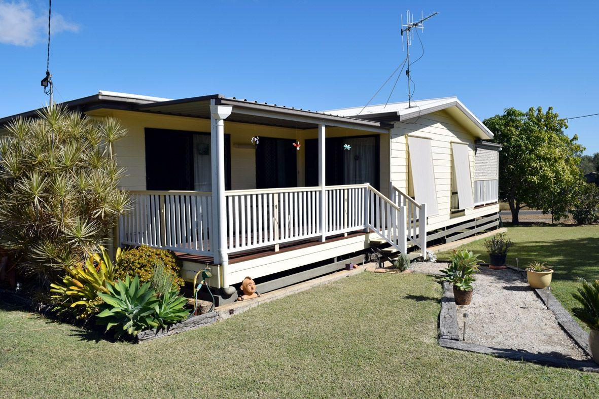 2 Cordelia Street, Gayndah QLD 4625, Image 0