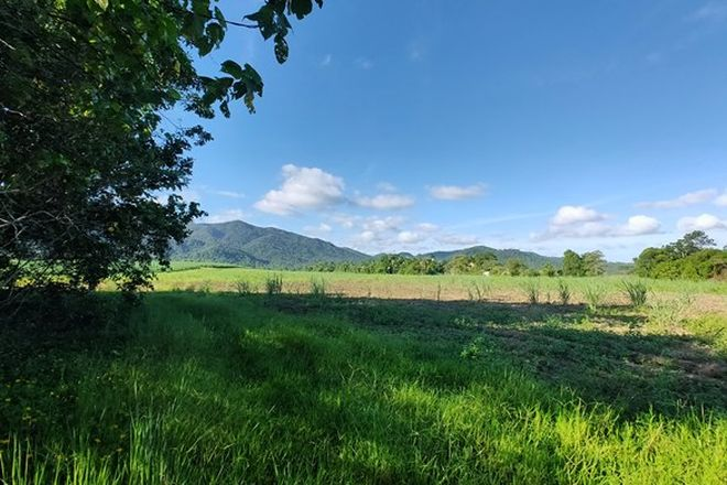 Picture of LOT 2 Feluga Rd, FELUGA QLD 4854