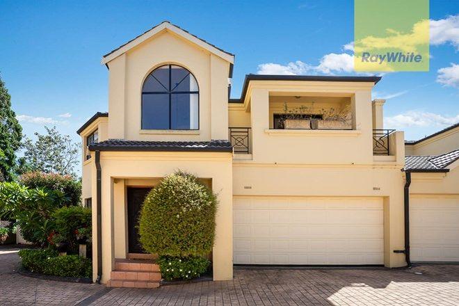 Picture of 6/125 Bettington Road, OATLANDS NSW 2117