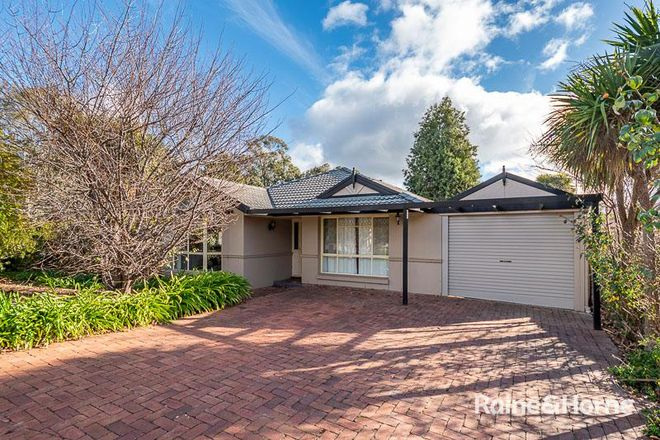 Picture of 1 Sawyer Crescent, MOUNT BARKER SA 5251