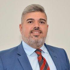 Moey Awaja, Sales representative
