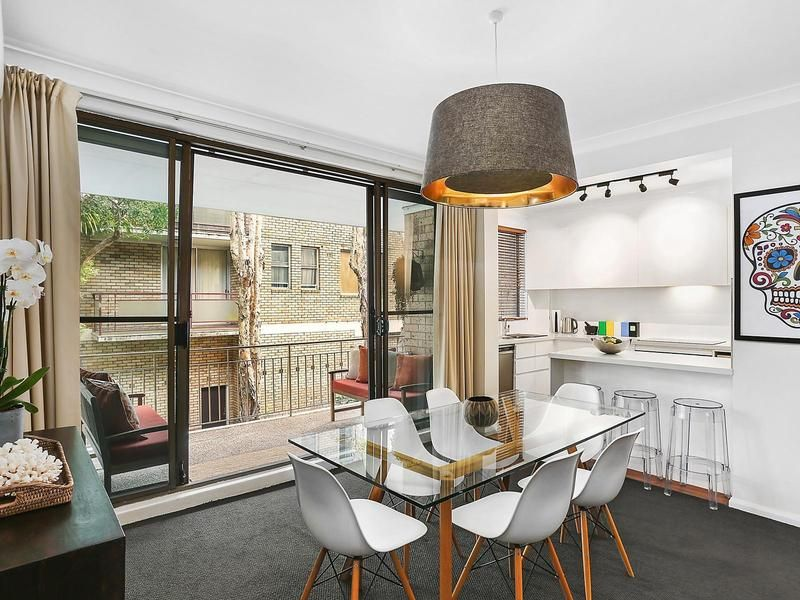 13/49 Albion Street, Waverley NSW 2024, Image 1