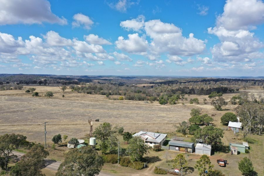 108 Thuns Road, Goombungee QLD 4354, Image 1